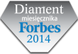 Diament Forbesa 2014
